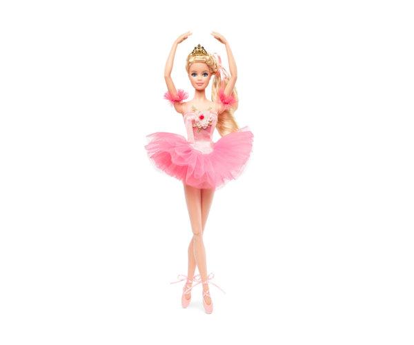 Кукла Barbie - Колекционерска кукла Балет